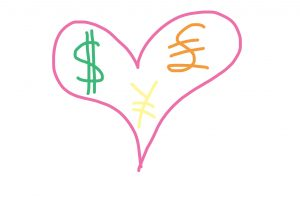 Money and Healing the Heart